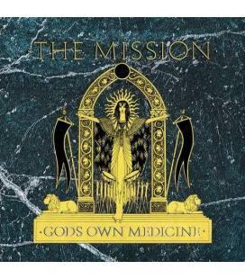 Gods Own Medicine-1 LP