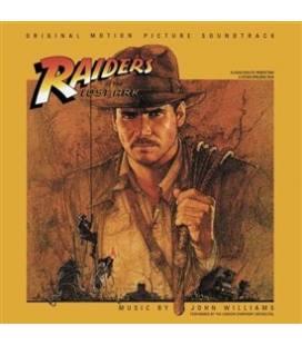 Raiders Of The Lost Ark (En Busca Del Arca Perdida)-2 LP