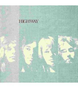 Highway-1 LP
