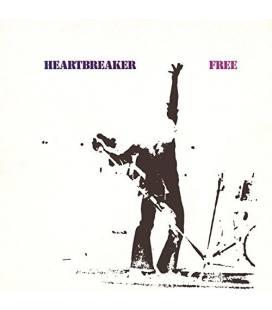 Heartbreaker-1 LP
