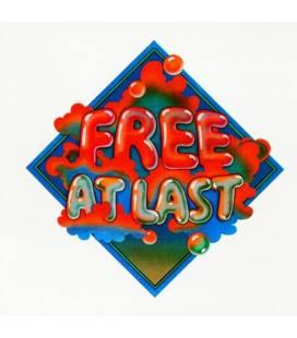 Free At Last-1 LP