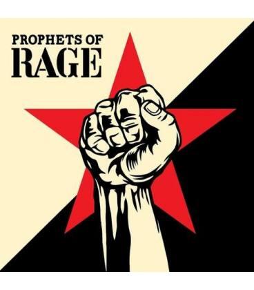 Prophets Of Rage-1 LP