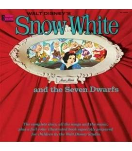 Snow White And The Seven Dwarfs-1 LP