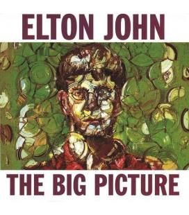 The Big Picture-2 LP