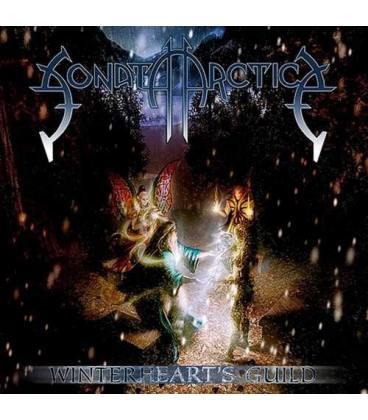 Winterhearts Guild-2 LP