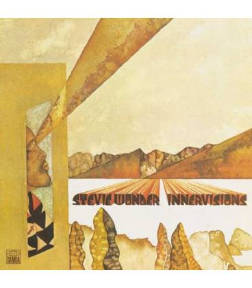 Innervisions-1 LP