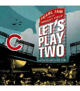 Let's Play Two-2 LP