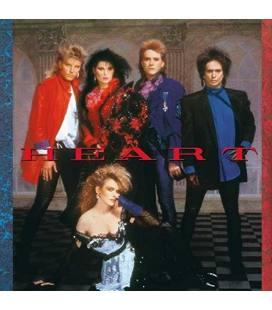 Heart-1 LP