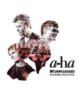 MTV Unplugged - Summer Solstice-2 CD
