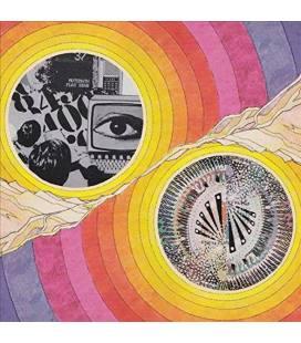 Play Dead-2 LP