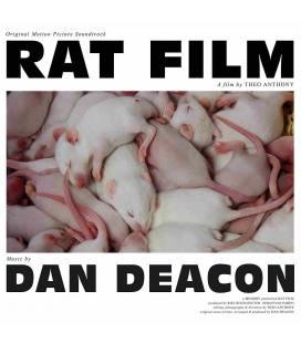 Rat Film (Original Soundtrack)