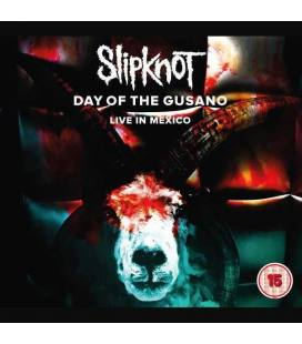 Day Of The Gusano: Live In Mexico -1 DVD+2 CD