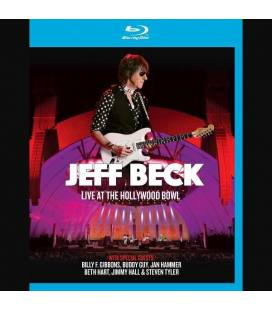 Live At The Hollywood Bowl-1 BLU-RAY