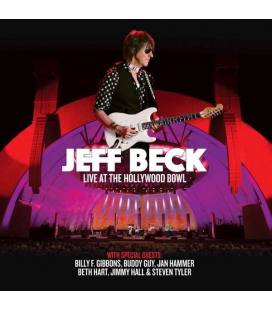 Live At The Hollywood Bowl-2 CD+1 DVD