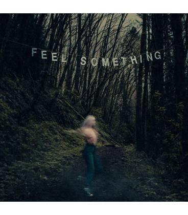 Feel Something-1 CD