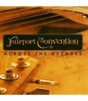 Across The Decades-2 CD