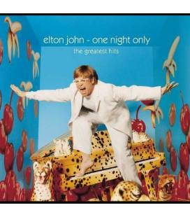 One Night Only - The Greatest Hits-1 LP