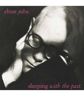 Sleeping With The Past-1 LP