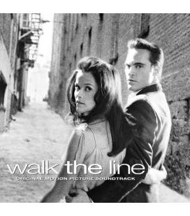 Walk The Line - Original Motion Picture Soundtrack-1 LP
