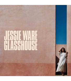 Glasshouse-1 CD