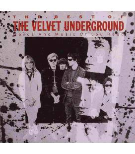 The Best Of Velvet Underground-1 CD