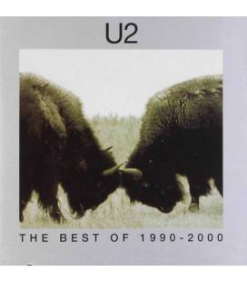 The Best Of 1990-2000 (Standard Vers)-1 CD