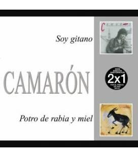 Camaron 2X1-2 CD