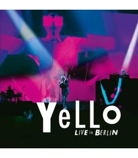 Live In Berlin-2 CD