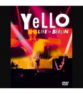 Live In Berlin-1 DVD