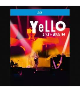 Live In Berlin-1 BLU-RAY