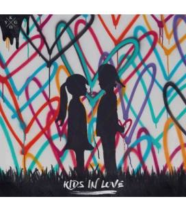 Kids In Love-1 CD