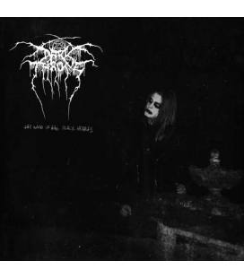 The Wind Of 666 Black Hearts-1 CD