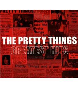 Greatest Hits-2 CD