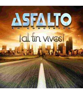 Al Fin Vivos (Live)-2 CD