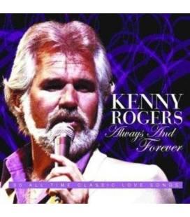 Always & Forever-2 CD