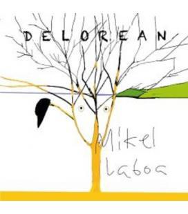 Mikel Laboa-1 CD