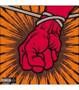 St. Anger (Version Sin)-1 CD