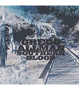 Southern Blood (Deluxe)-1 CD+1 DVD