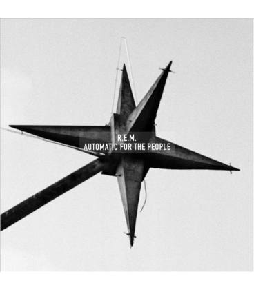 Automatic For The People (25º Aniversario)-2 CD