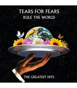 Rule The World-1 CD