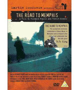 The Road To Memphis-1 CD