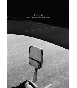 The Catastrophist Tour Book-1 CD DIGIBOOK