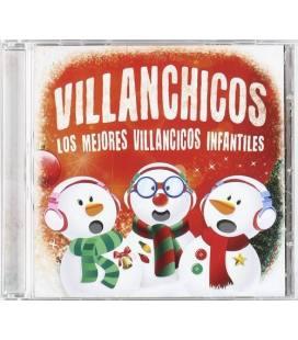 Villanchicos. (Los Mejores Villancicos Infantiles)-1 CD