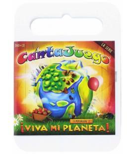 ¡Viva Mi Planeta 2!-1 CD+1 DVD