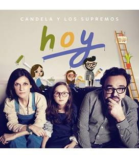 Hoy-1 CD