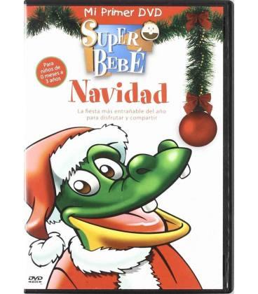 Super Bebe Navidad-1 DVD