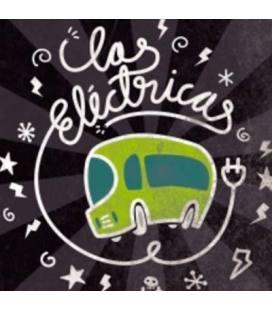 Las Electricas-1 CD