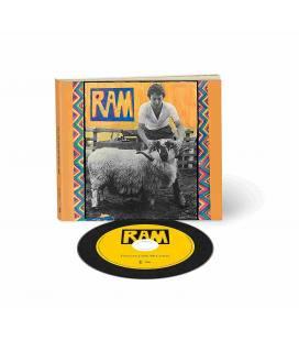 Ram-1 CD