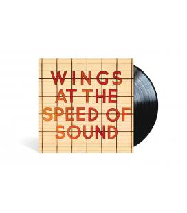Wings At The Speed Of Sound-1 LP
