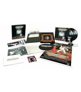 Saturday Night Fever (40º Aniversario)-Box Set